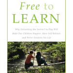 Free to learn Peter Gray